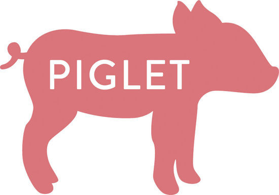The Piglet's Final Round Twist