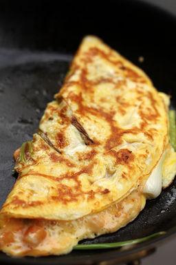 Kimchi-omelet4