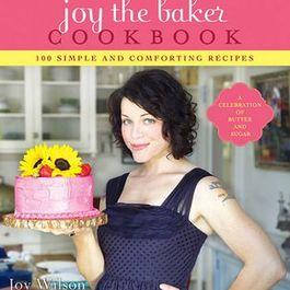 Piglet Community Pick: Joy the Baker Cookbook