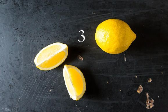 Down & Dirty: Tiny Citrus