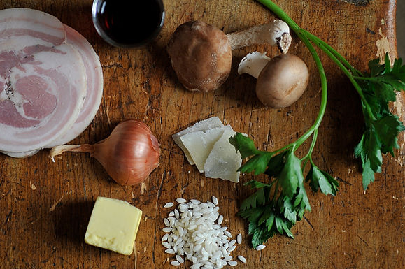Your Best Risotto