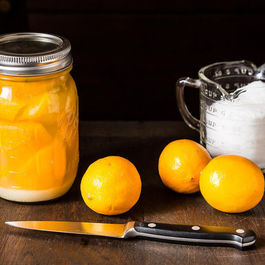 preserved lemons- gift ideas
