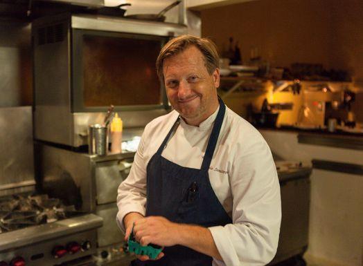 John Sundstrom of Lark Restaurant