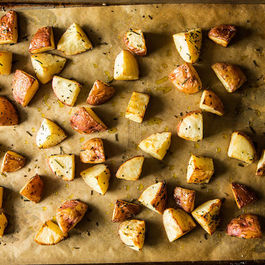 How to Roast Any Vegetable in 4 Steps