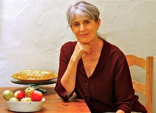 Deborah Madison, Author of Vegetable Literacy