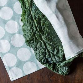 How to Wash Greens (Without a Salad Spinner)