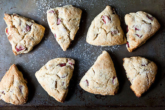 7 Biscuits & Scones