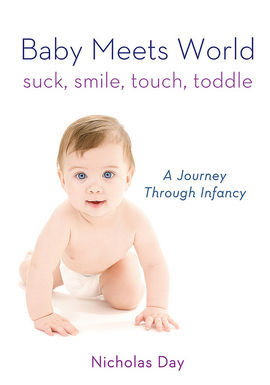 Nicholas Day on Babies, Dinner, and Haiku - plus a Giveaway!