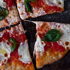 Too Many Cooks: The Perfect Slice (and a Giveaway!)