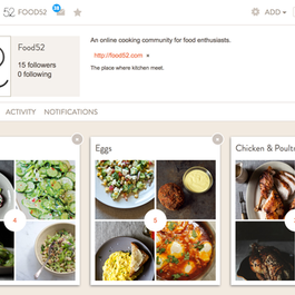 7 Recipe-Saving Sites to Make Your Life Easier