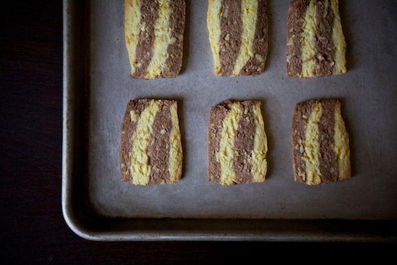 Bake Cookies, Help Kids