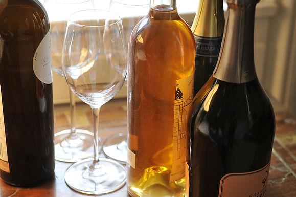GOOP's Wine Guide
