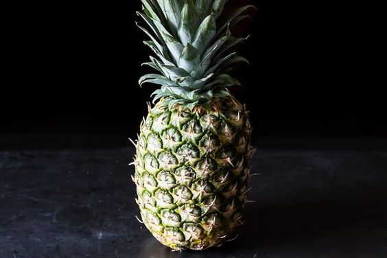 How to Slice a Pineapple