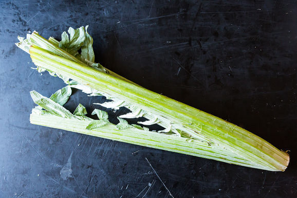 Cardoon: A Vegetable with Built-In Armor