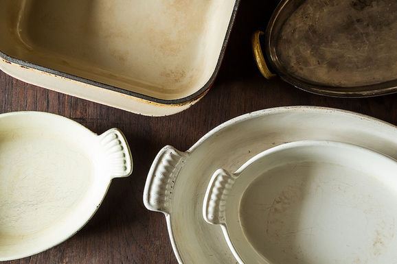 Too Many Cooks: What's on Your Kitchen Wish List?