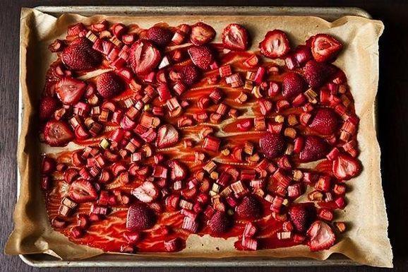 Roasted_rhubarb