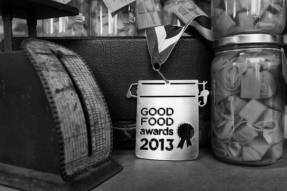 Enter the Good Food Awards!