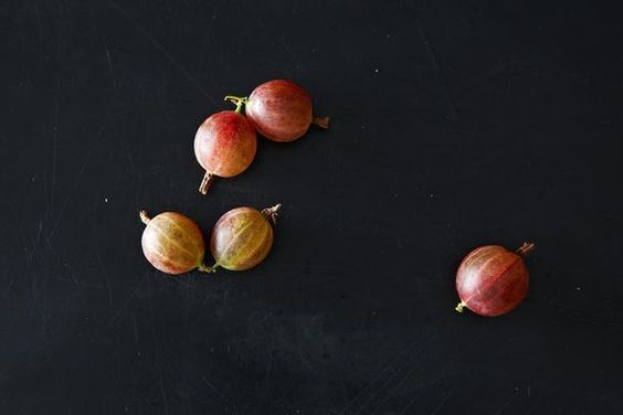 Gooseberry: A Forgotten Fruit
