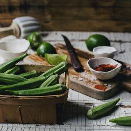 veggies by lesleykramer