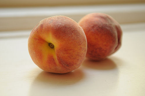 Peaches Revisited