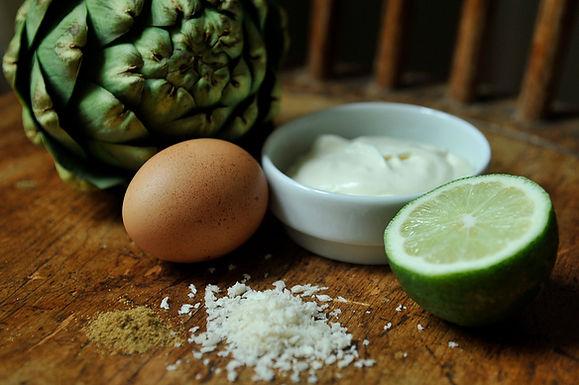 Your Best Artichoke Recipe