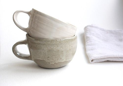 Provisions Pinterest Roundup: Mugs Galore