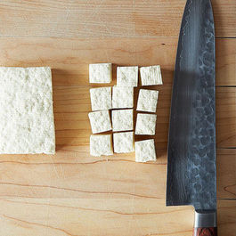My Broke Kitchen: An Ode to Tofu