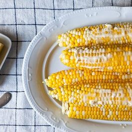 Corn by suzy genest