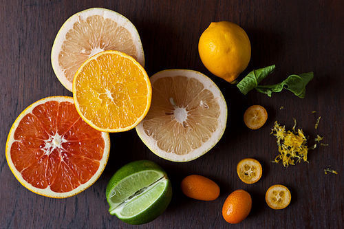 How to Zest Citrus Without Leaving Flavor Behind
