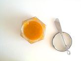 Feast Your Eyes: Apricot Jam