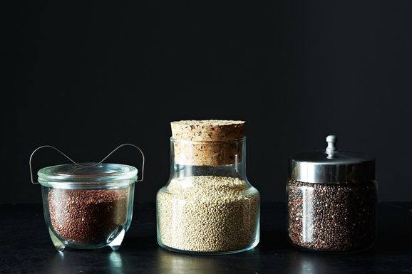 Our Latest Contest: Your Best Quinoa Recipe