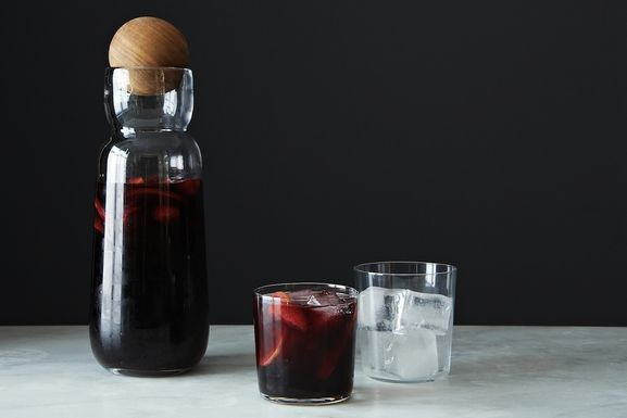 How to Make Sangria Without a Recipe
