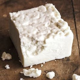 How to Make Feta Cheese