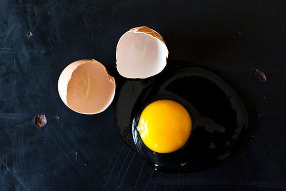 The Best Uses for Extra Egg Whites