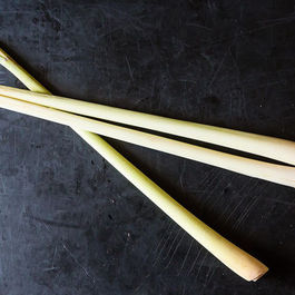 Lemongrass: Stalks Full of Flavor