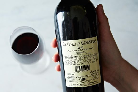 How to Decode a Wine Label