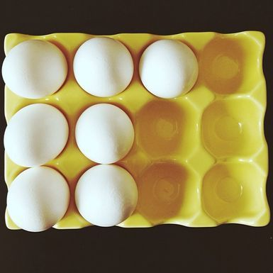 Your Photos: Eggs