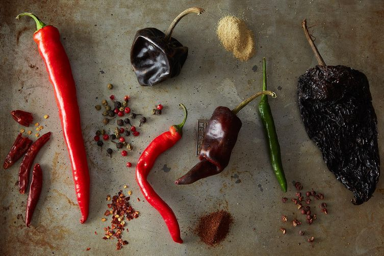 Your Best Spicy Recipe Photos
