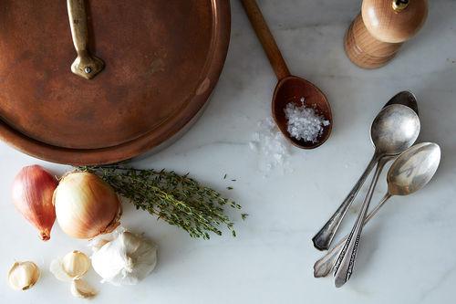Community Picks Recipe Testing -- Autumn Soups