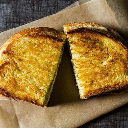 Make Yourself a Sandwich