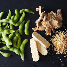 All About Vegetarian Proteins