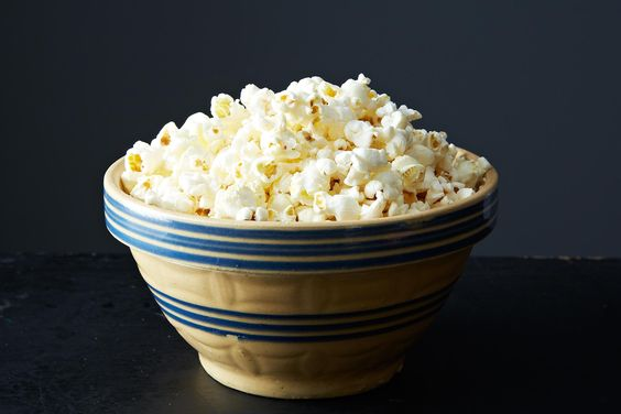 How to Make Homemade Popcorn