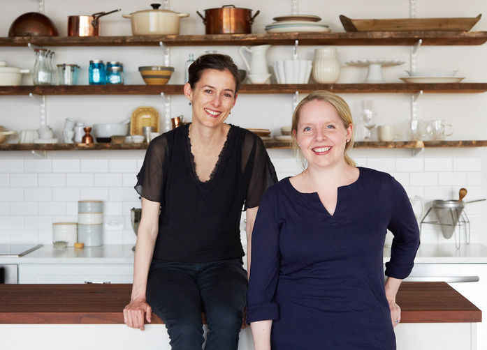 Food52-co-founders