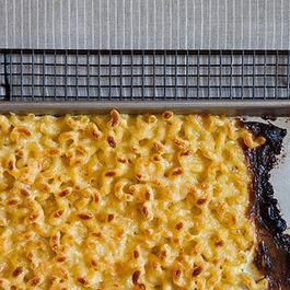 10 Cheesy Pastas