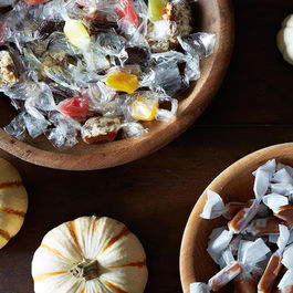 10 Homemade Halloween Candy Recipes