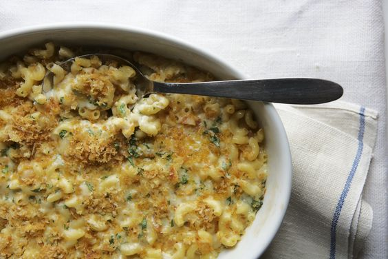 Cowgirl Creamery's Classic Mac and Cheese