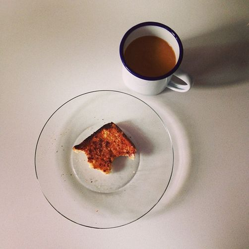 Your Photos: Your Morning Routine
