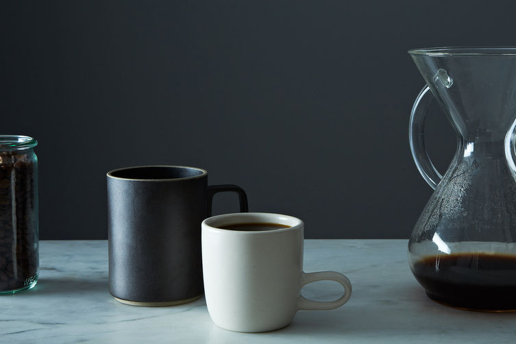 5 Tips for Brewing Better Coffee
