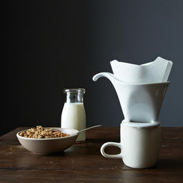 How to Use a Pour Over
