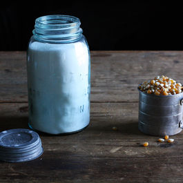 How to Make Kettle Corn, Minus the Kettle